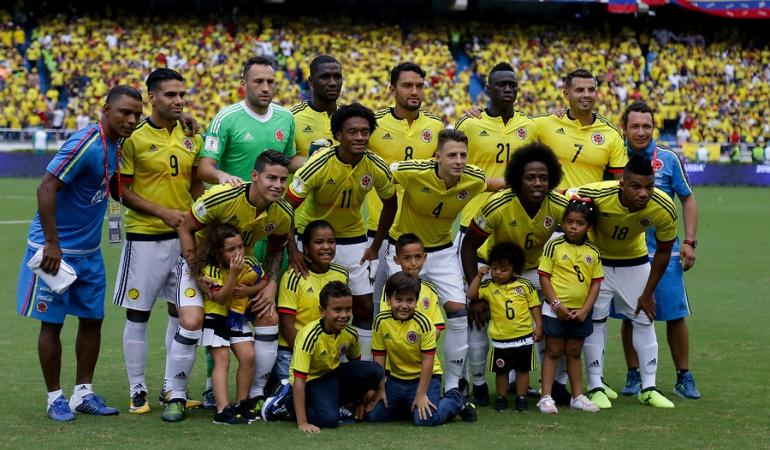 rusia 2018 colombia amistosos francia australia: Definidos los horarios para los amistosos de la Selección Colombia