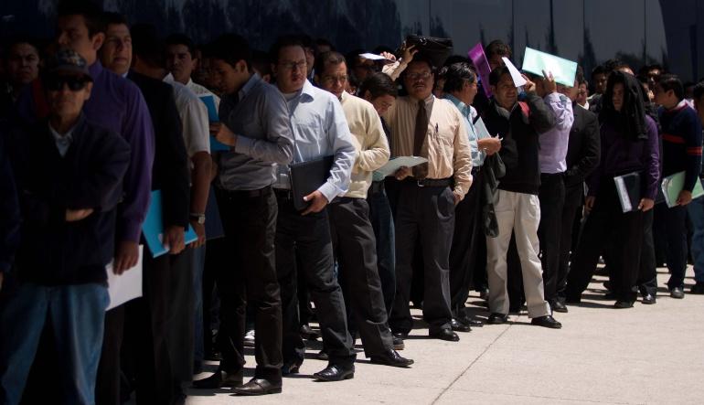 Empleo en Colombia: Generación de empleo en el segundo trimestre del año será baja