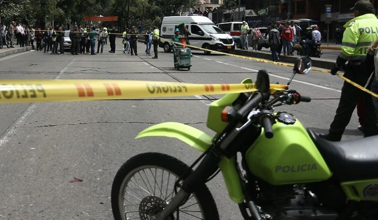 """Caso del primo de Iván Cepeda: El """"Reversazo"""" de la Fiscalía en el caso del primo de Iván Cepeda"""