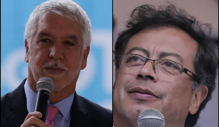 Procuraduría archiva investigación contra Peñalosa y Petro