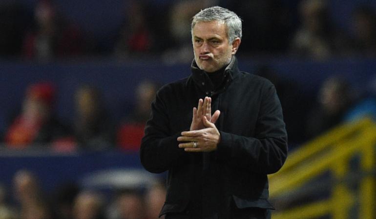 Mourinho Manchester United: No hay tiempo para drama, el sábado tenemos un partido importante: Mourinho