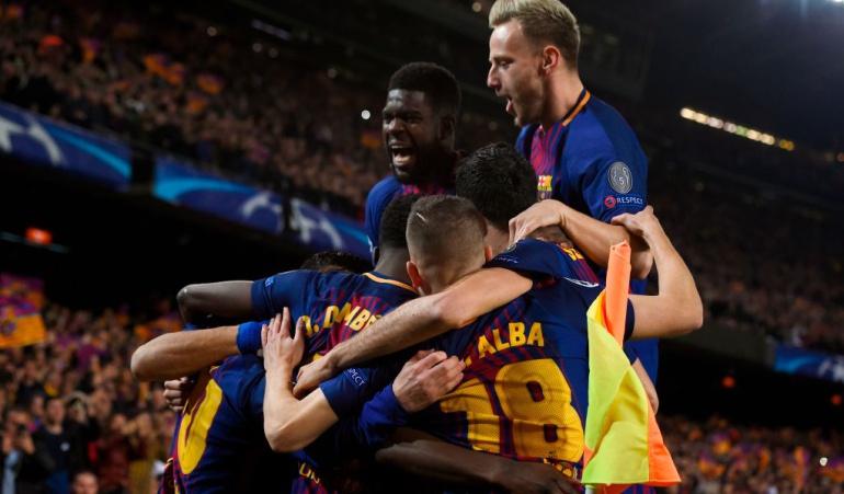 Barcelona Chelsea Liga de Campeones: Messi guía al Barcelona a los cuartos de final de la Liga de Campeones