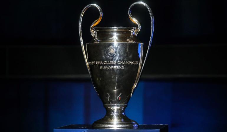 Clasificados cuartos de final Liga de Campeones: Conozca los clasificados a los cuartos de final de la Liga de Campeones