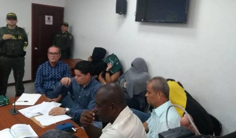 Hoy imputarán cargos a hermana de senadora Aida Merlano por compra de votos