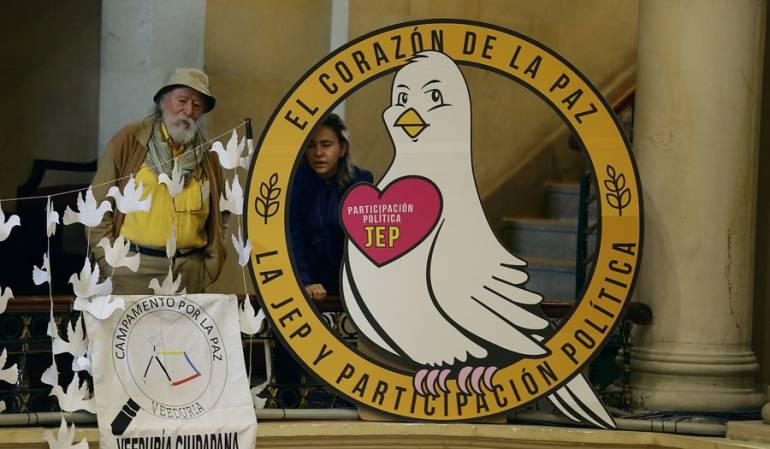 Jurisdicción Especial para la Paz: Expertos en justicia analizan la importancia de la JEP