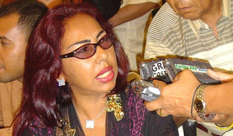 Red de Veedurías pide mantener decisiones sobre Enilce López