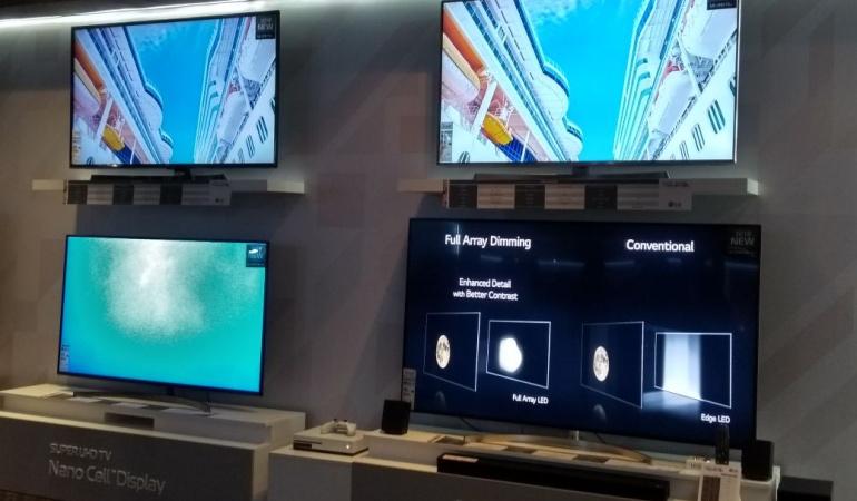 LG: Electrodomésticos más rápidos y amigables con el medio ambiente