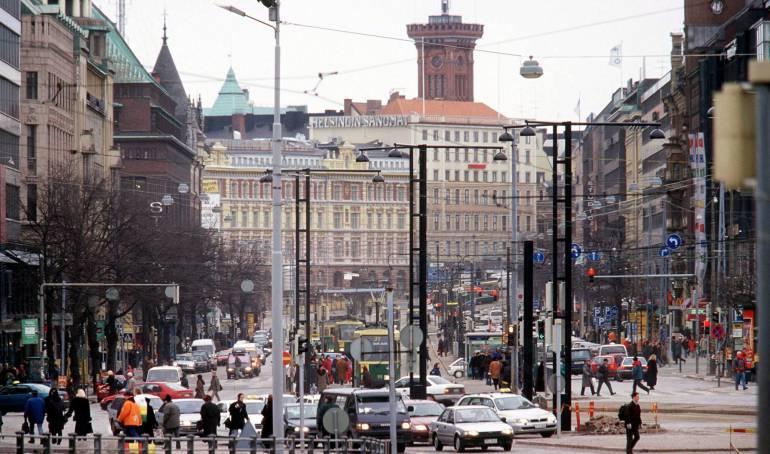Colombia es el país #37: Finlandia, el país más feliz del mundo