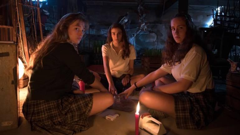 Verónica: ¿Cuáles son las películas más aterradoras de Netflix?