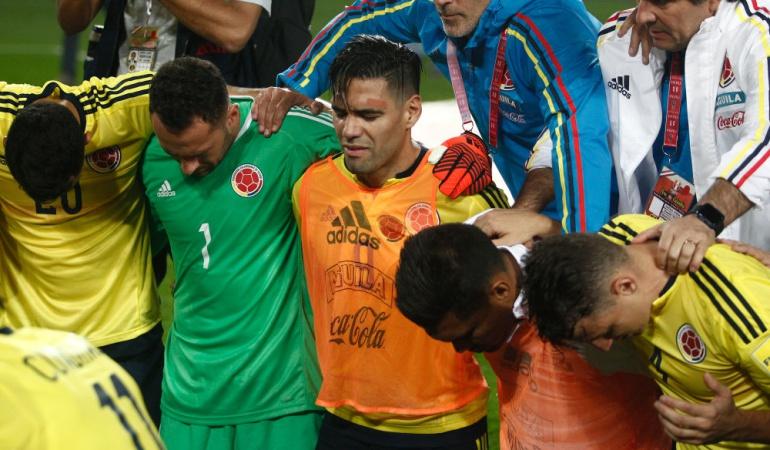 Colombia ocupa el lugar 13 en el ranking FIFA