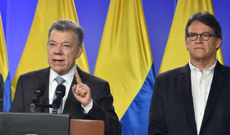 Hoy arranca el quinto ciclo de negociación entre el Gobierno y ELN