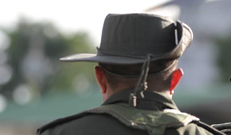 Coronel Pinzón, denunciado por acoso sexual, presentará acciones legales