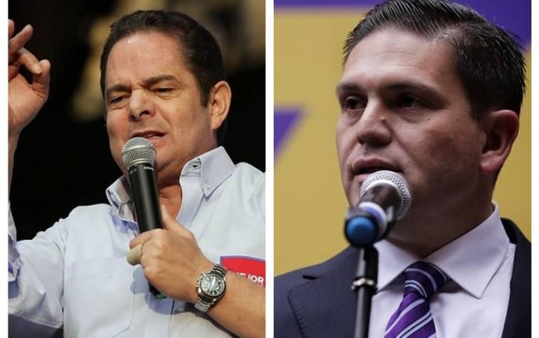 elecciones presidenciales 2018: Sigue la negociación para concretar la fórmula Vargas-Pinzón