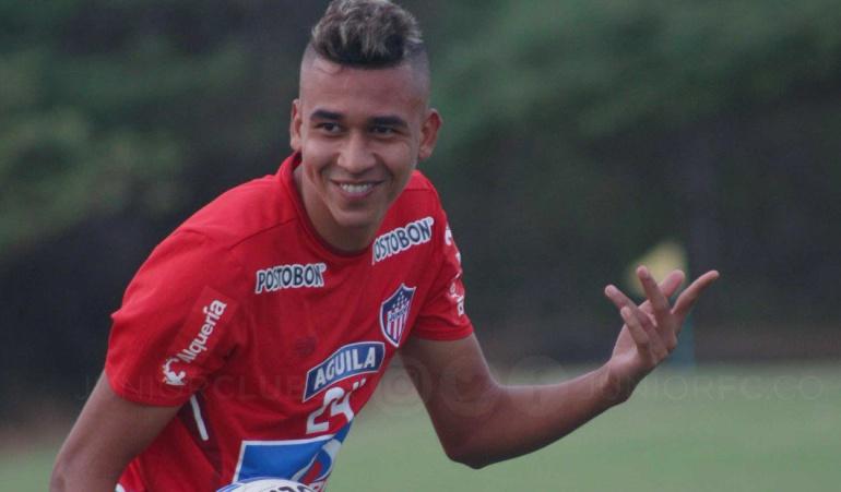 Cantillo Selección Colombia: Víctor Cantillo hará parte de la convocatoria de la Selección Colombia