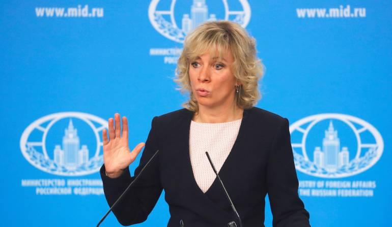 Asesinato ex espía y su hija: Rusia dice que gas con que se atacó a exespía fue desarrollado en Occidente