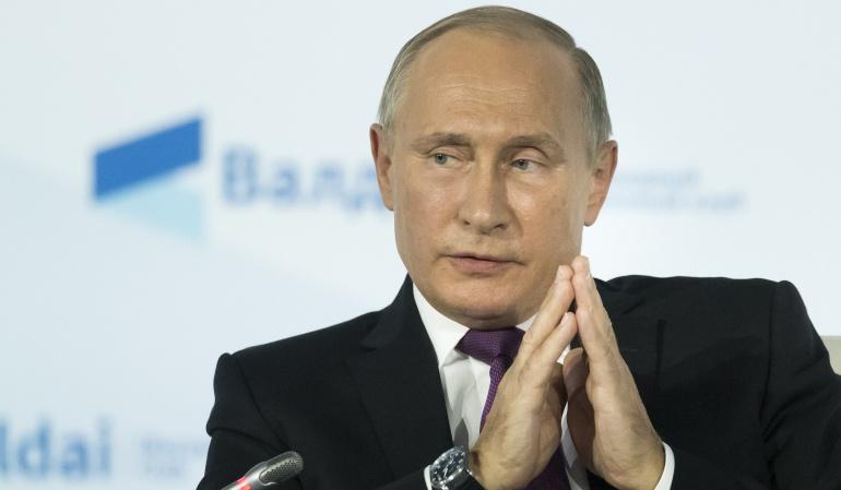 Elecciones en Rusia: Vladimir Putin continúa en la Presidencia rusa