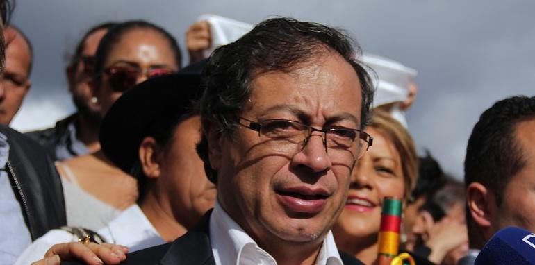 Elecciones presidenciales 2018: Iván Duque es un títere de Álvaro Uribe: Gustavo Petro