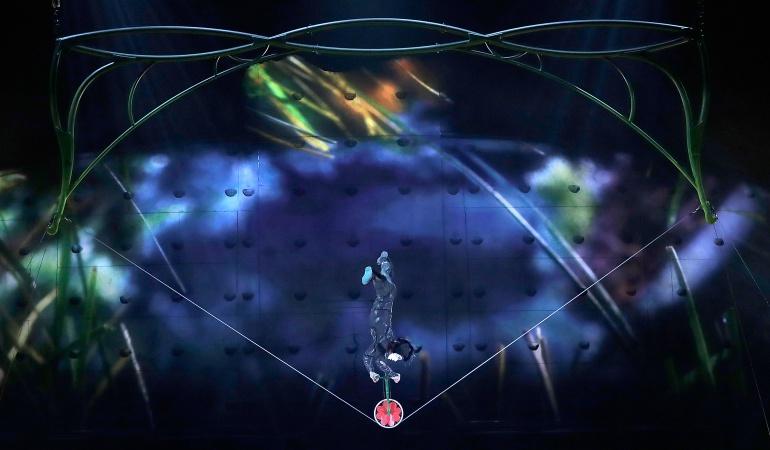 Cirque du Soleil: Acróbata del Circo del Sol muere tras caerse en una actuación en Florida