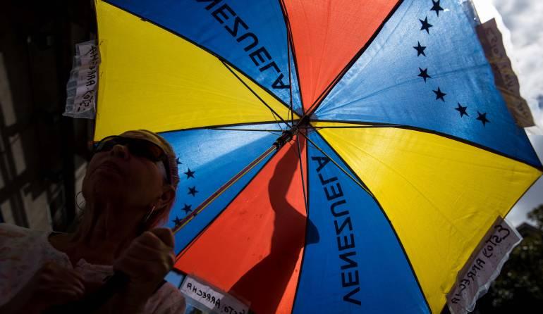 Elecciones en Venezuela: Candidatos Ratti y Bertucci manifiestan intención de acabar con corrupción