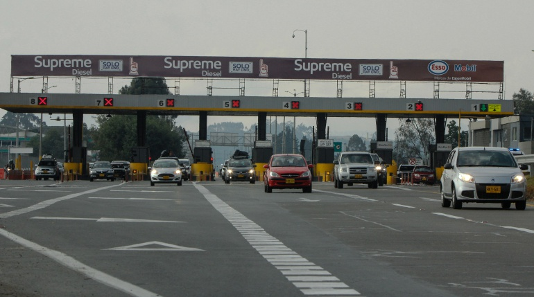 Movilidad: Avanza plan retorno en las diferentes carreteras del país