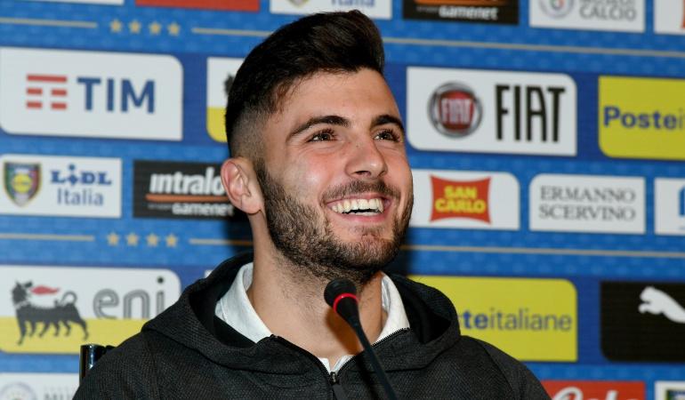 Cutrone Messi Italia Argentina: Messi es un personaje de Play Station: Patrick Cutrone