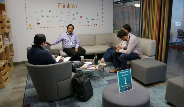 FINNOSUMMIT: Este jueves se elige el emprendimiento más innovador de Sudamérica