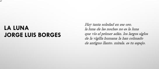 #DíaMundialDeLaPoesía: 5 poemas para celebrar el Día Mundial de la Poesía