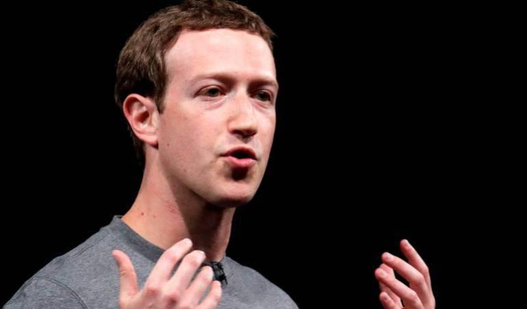 """Escándalo Facebook: Zuckerberg: """"Cometimos errores, hay más por hacer"""""""
