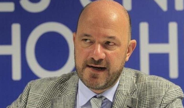 Nuevo representante de Derechos humanos de la ONU: Alberto Brunori nuevo representante de DDHH de la ONU en Colombia