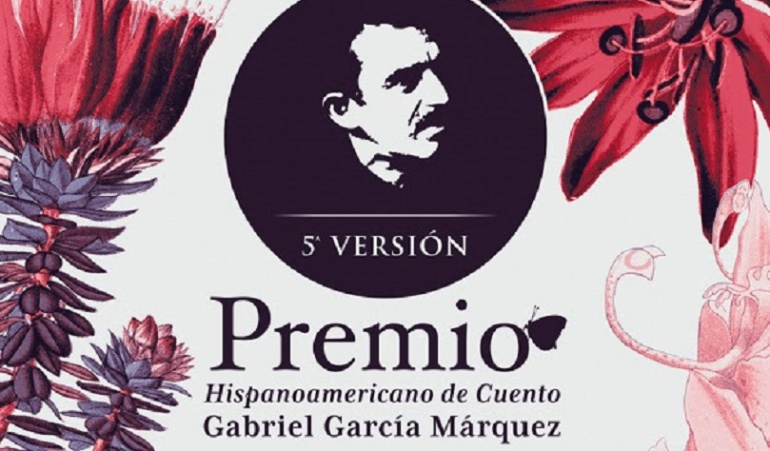 Premio Hispanoamericano de Cuento Gabril García Márquez