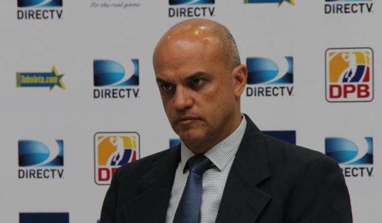 Mauricio Parodi rechazó el cargo como presidente del 'DIM — Medellín