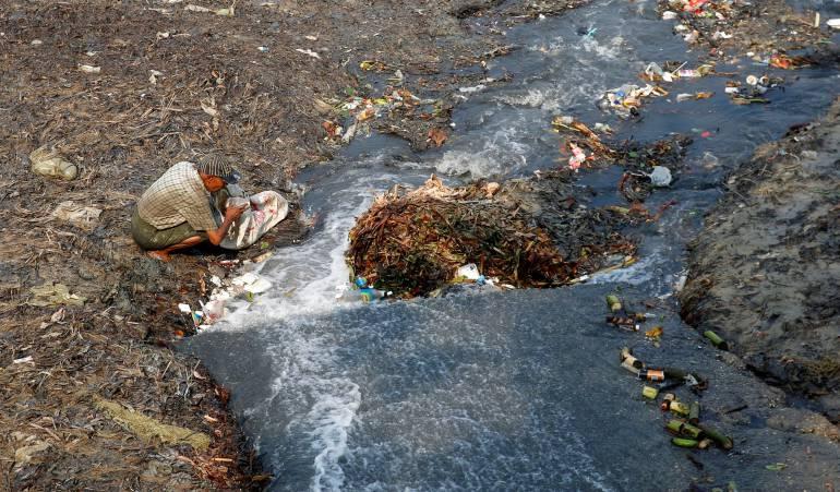 En el Día Mundial del Agua qué hacemos para proteger este recurso