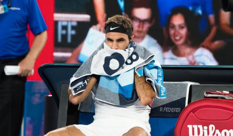Federer Kokkinakis Masters 1000 Miami: Federer pierde ante Kokkinakis en Miami y le entrega el número uno a Nadal