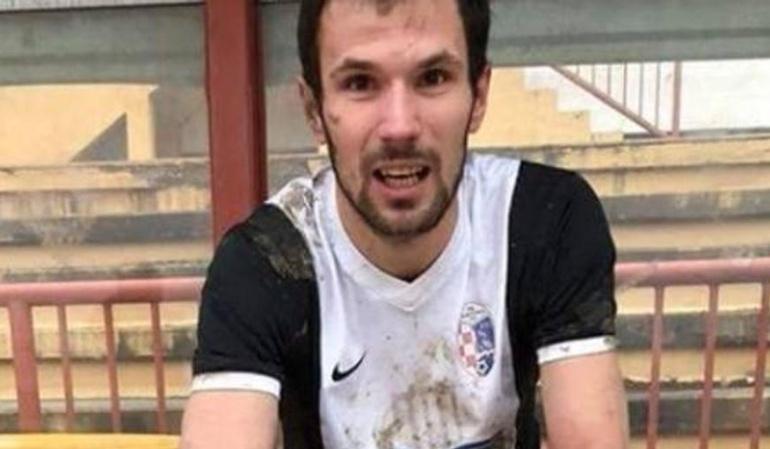 Muere jugador Croacia: Fallece jugador en Croacia después de recibir un balonazo en el pecho