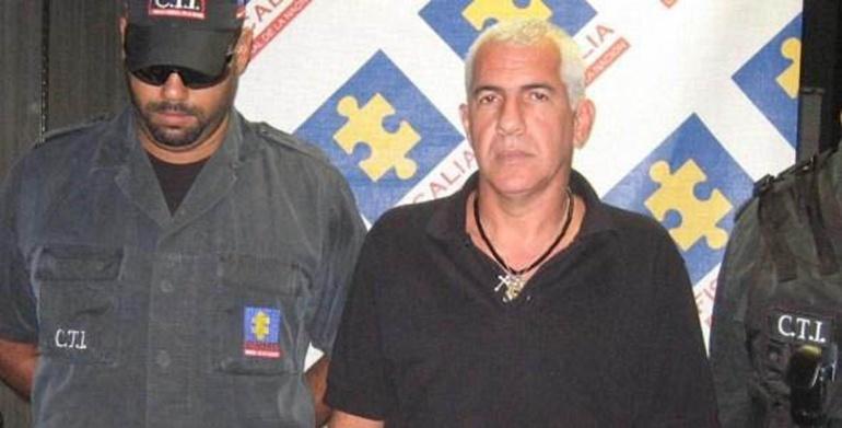 Alfonso Hilsaca juicio: En mayo empezará formalmente el juicio contra 'El Turco Hilsaca'