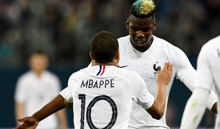 Fecha FIFA martes 27 marzo: España Francia y Perú ganaron en la jornada FIFA