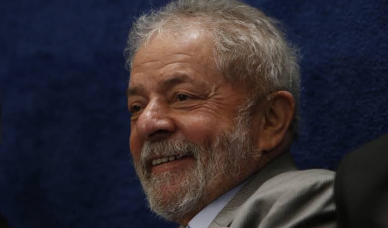 Corrupción en Brasil. Caso Lula da Silva: Lula a un paso de la cárcel