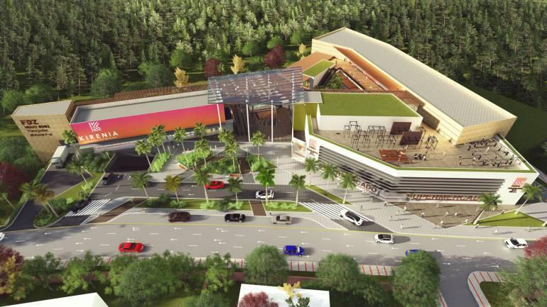 Melgar, Dorada, Honda e Ipiales, escenarios de centros de entretenimiento