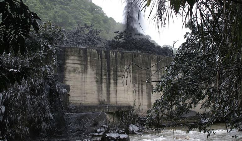 ANLA inicia proceso sancionatorio a Ecopetrol por derrame en La Lizama