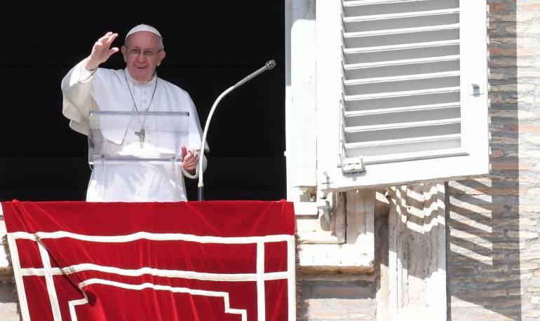 """Papa Francisco: El papa dice que cristianos mafiosos y corruptos """"terminarán mal"""""""