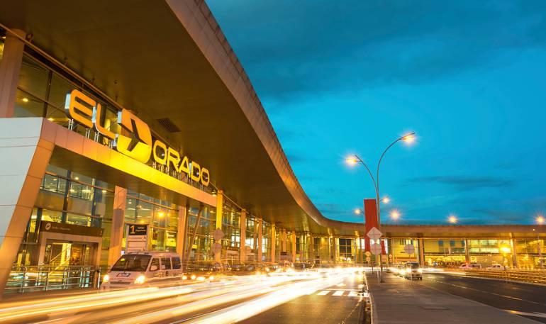 Aeropuerto el Dorado: Conozca los procedimientos de seguridad en el Aeropuerto El Dorado