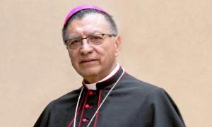 Monseñor Óscar Urbina