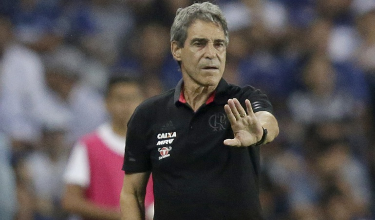 Flamengo Copa Libertadores técnico: Flamengo, rival de Santa Fe en Libertadores, despidió a su técnico