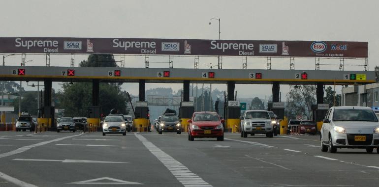 Semana Santa movilidad: 9 millones de vehículos se movilizarían durante operación retorno