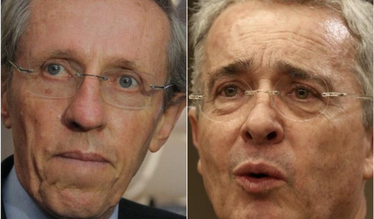 M-19: Navarro Wolf a Uribe: Acabar un conflicto es un acierto y no un error