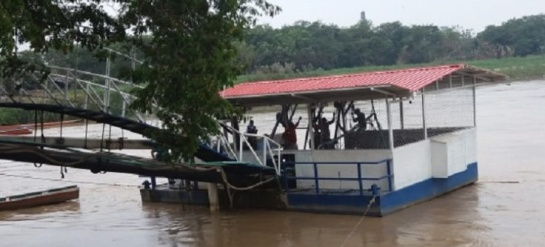 Arauca sin agua por daños en el acueducto: 16.000 personas sin agua en Arauca