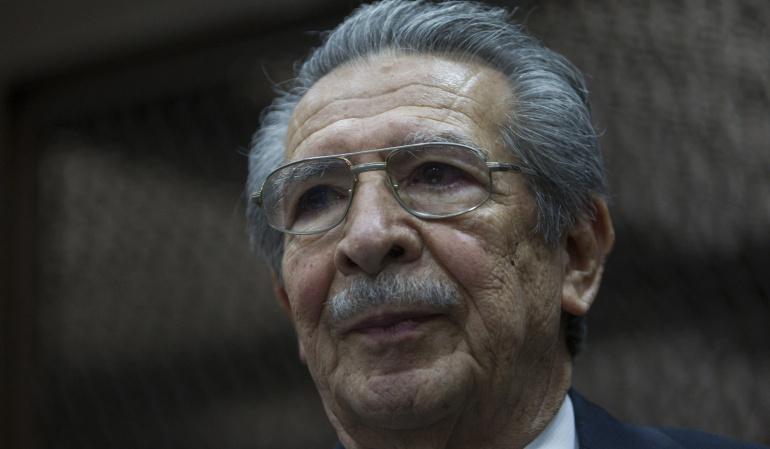 José Efraín Ríos