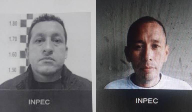 Investigan a funcionarios del Inpec por fuga de excombatientes de las Farc