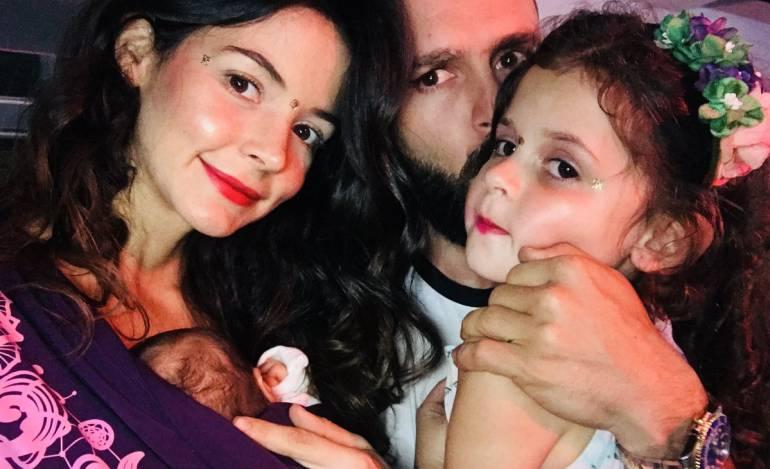 Tatan Mejia, Maleja Restrepo: ¿Qué piensa Tatán Mejía cuando su esposa se viste igual a sus hijas?