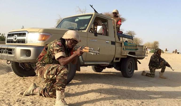 Ataque de Boko Haram deja 18 muertos y 84 heridos en Nigeria